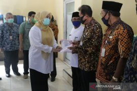 Kecamatan Jiput Pandeglang terima bantuan DAK pendidikan  sebesar Rp5 miliar