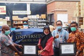 Amerika Serikat bantu 70 ventilator untuk Papua
