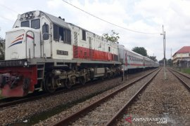 KAI Sumut operasikan kereta api khusus pada akhir pekan
