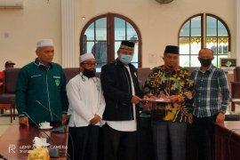 MUI, ormas Islam minta DPRD agar Kapolres menindak bandar narkoba dan perjudian di Langkat