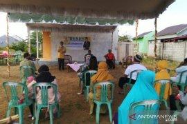 Reses AR Iwansyah jalankan protokol kesehatan