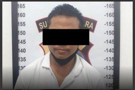 Larikan sepeda motor kekasih, Arjuna ditangkap polisi