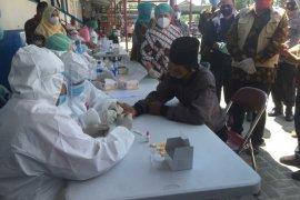 Regal Springs Indonesia masih menunggu hasil tes cepat COVID-19 karyawan