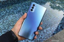 Ini ponsel pesaing Oppo Reno 4