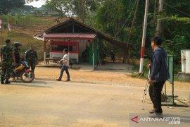 Pemuda perbatasan minta realisasi pembangunan PLBN Jagoi Babang