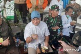 Gubernur Erzaldi: Kepulauan Babel siap wujudkan ketahanan pangan