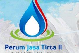 Perum Jasa Tirta II dan BBWS Citarum PUPR bahas ketersediaan air baku