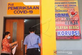 Layanan Test COVID-19 Gratis Di Tulungagung Page 1 Small
