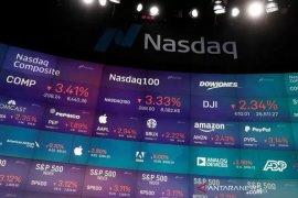 Karena komentar Powell mengecewakan, saham AS jatuh, Nasdaq anjlok 274 poin
