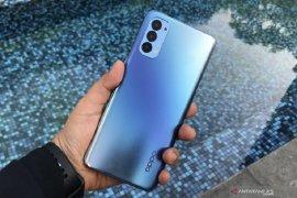 Memiliki spek dan harga mirip, ini pesaing ponsel Oppo Reno 4