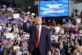Peningkatan  COVID-19  tambah ketidakpastian jelang Pemilu AS