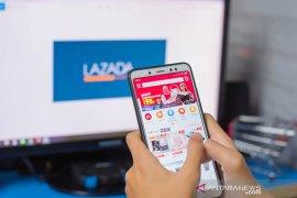 Transaksi belanja online di Bengkulu naik 75 persen selama  pandemi