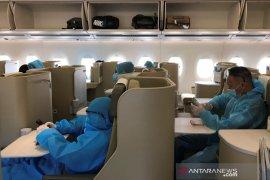Vietnam laporkan 21 kasus baru virus corona