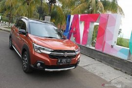 Suzuki sambut HUT ke-75 RI dengan Midyear Festival
