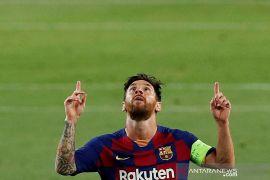 Pro-kontra lepas Messi dalam manajemen Barcelona