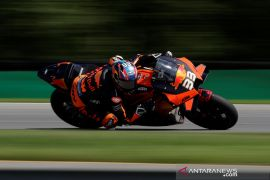 MotoGP: Grand Prix Austria, momentum KTM di teritori Ducati