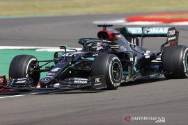 Hamilton waspadai perlawanan ketat Red Bull