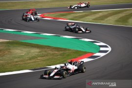 Formula 1: Verstappen siap menebar ancaman di Catalunya
