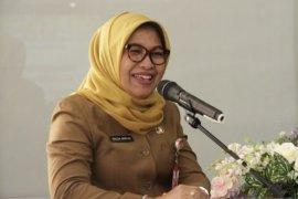 DKP3A Provinsi Kaltim bantu kebutuhan perempuan dan anak terdampak COVID-19