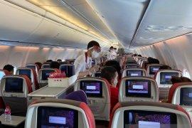 Batik Air tingkatkan sterilisasi dan kebersihan pesawat