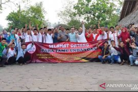 FSKP Baros Bantah Dukung Nasrul-Eki di Pilkada Kabupaten Serang