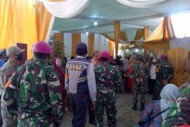 Kota Bqndarlampung sebar petugas pantau penerapan protokol kesehatan di pesta nikah