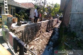 Garut anggarkan Rp570 juta untuk bebaskan kampung dari banjir luapan sungai