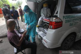 Health ministry records 4,056 fresh COVID-19 cases, 3,844 recoveries
