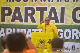 Rusli Habibie: Partai Golkar wajib lahirkan pemimpin yang dicintai rakyat