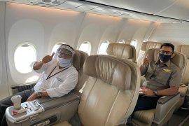 INACA jamin warga terbang dengan sehat
