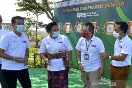 BPD Bali dorong transaksi gunakan QRIS di Klungkung dan Karangasem