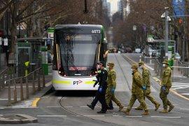 Terjadi peningkatan kasus, Australia alami hari paling mematikan pandemi corona