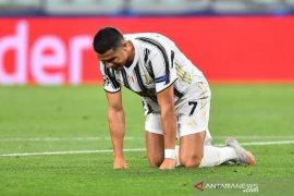 Agnelli tegaskan Cristiano Ronaldo tetap bersama Juventus