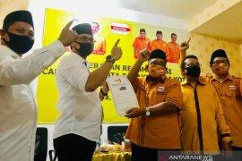 Teno-Hasjim komitmen majukan pendidikan dan kesehatan warga Kota Pasuruan