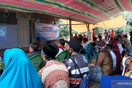 Wapres Ma'ruf luncurkan desa inovasi salah satunya ada di Gorontalo