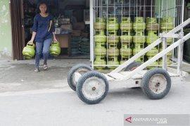 Elpiji 3 kg langka di Bengkulu, Pertamina jamin pasokan