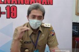 Jumlah positif COVID-19 di Kota Bogor 36 orang dalam tiga hari