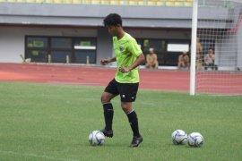 Pemain debutan timnas U-16 bertekad tampil di Piala Asia