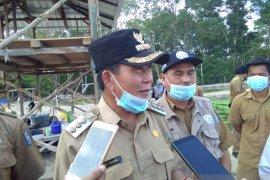 Pemerintah Kabupaten Bangka Tengah mulai cairkan gaji ke-13 ASN