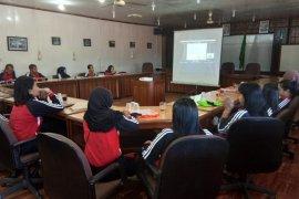 Ratusan guru Kalimantan dan Papua ikuti lokakarya virtual edukasi pencegahan Karhutla