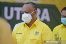 Gubernur Gorontalo minta kabupaten/kota tingkatkan pelayanan publik