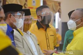 Rusli Habibie minta parpol bersatu bangun Provinsi Gorontalo