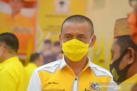Golkar Gorontalo rekomendasikan Rusli Habibie di tingkat nasional