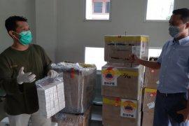 Unsyiah terima bantuan Medis COVID-19 dari BNPB