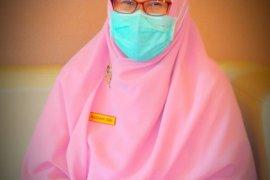 20 pasien COVID-19 Batola kembali sembuh
