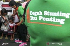 Kadis Kesehatan: COVID-19 bukan kendala lanjutkan program pencegahan stunting di Padangsidimpuan