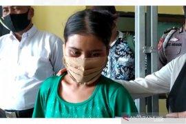 Mengaku tak pernah diberi uang, istri bunuh suami sendiri di Bengkulu Tengah