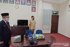 Syirajudin ingatkan pejabat DPMPD yang baru dilantik