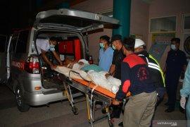 Satu orang tewas dalam kebakaran pabrik bioetanol di Mojokerto