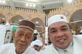 Wali Kota Nadjmi Adhani dimakamkan di Taman Makam Bahagia Banjarbaru